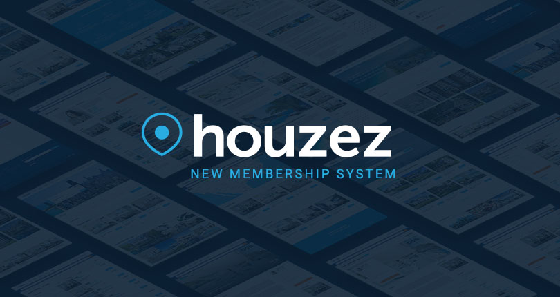 New Membership System Coming Soon on Houzez