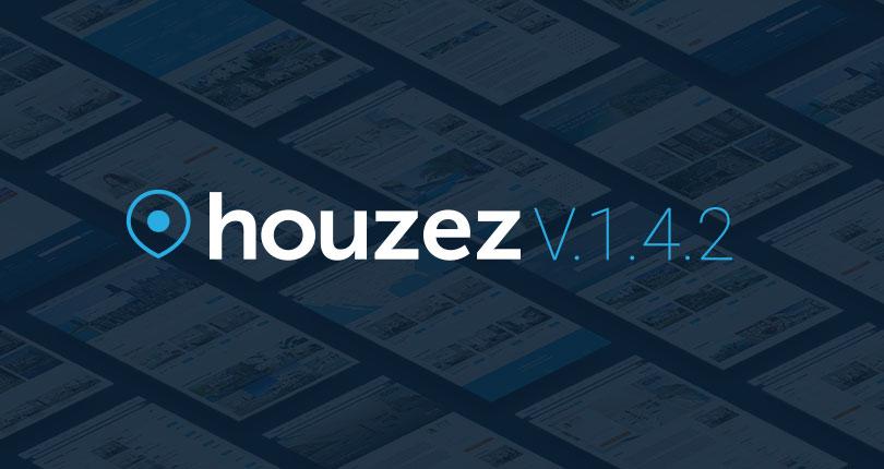 Houzez v1.4.2 – Changelog