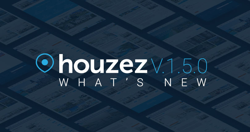 Houzez v.1.5.0 – What's new?